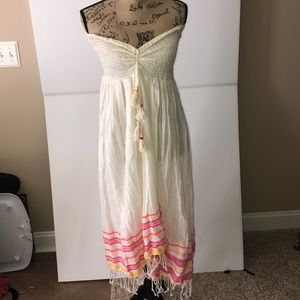 Free People Sunny Day Maxi